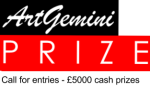 Art Gemini Prize, international art and photography #prize #competition #fund Chance to be exhibited in a leading #London Gallery
