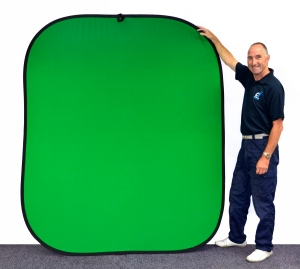 TwistFlex new product from Creativity Backgrounds, a leading name in photographic backdrops